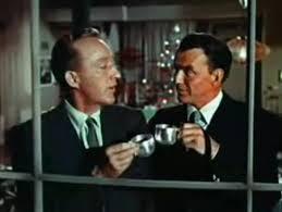Crosby Sinatra