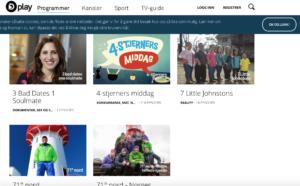 Discovery/TV Norge har noe spennende på gang med DPlay
